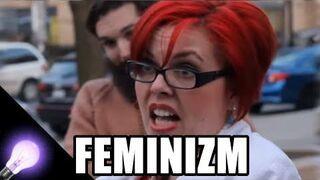 Dlaczego nie lubimy feminizmu?
