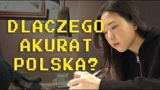 Koreanka opowiada o tym, dlaczego przeprowadziła się na stałe do Polski