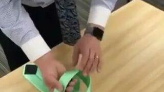 Jak szybko i prosto zawiązać krawat