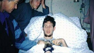 Ten mężczyzna wybudził się po 12-latach ze śpiączki i to co powiedział, zdumiało wszystkich