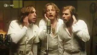 Jak Bee Gees nagrywali swój słynny hit