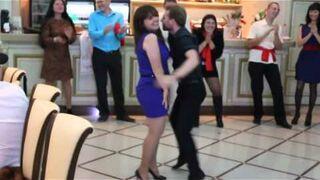Taniec prawdziwego macho