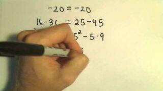 Dowód, że 0 = 1