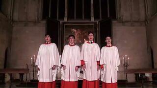 Jak śpiewanie kościelne pieśni