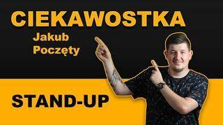 Jakub Poczęty - Ciekawostka
