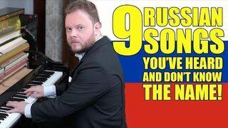 9 Rosyjskich piosenek, które słyszałeś, ale nie znasz ich tytułu