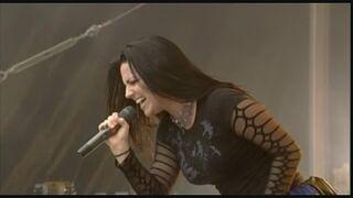 Evanescence - Lacrymosa (Live)