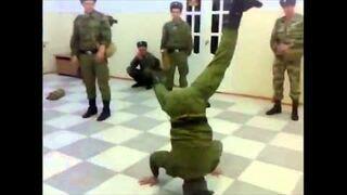 Epicka kompilacja z Rosyjskiego wojska