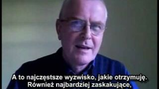 Pat Condell - 027 - Czy Jezus był gejem? (PL)
