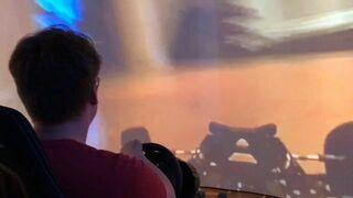 Gra na żywo przez kamerkę