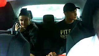 Atak nożem na Taksówkarza w Pruszkowie