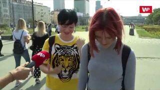 Polacy przeciwni legalizacji związków heteroseksualnych