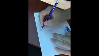 """Długopis """"know how"""" - głosowanie w Kazachstanie"""