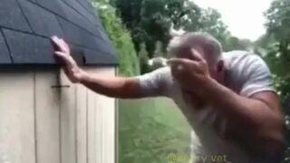 Jak nie wyciągać gwoździa