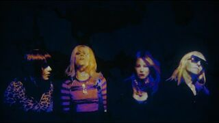 "L7 ""Burn Baby"" Official Video"