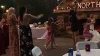Kiedy Twoja dziewczyna złapie bukiet na ślubie