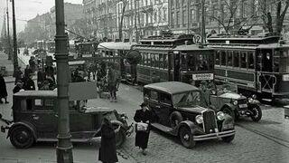 Niedziela w Warszawie (1938)