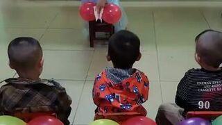 Jak nauczyć dziecko podcierania tyłka