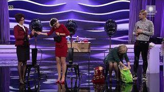 Klinika Skeczów Męczących - Adrianna Borek, Laura Breszka i Monika Dry...