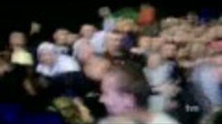 Peja na koncercie - Jak zachowali się fani?