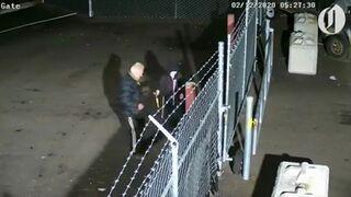 Kobieta nie chciała zapłacić za odholowany samochód