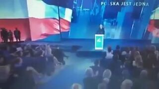 Świetne przemówienie premiera Morawieckiego