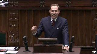 Konrad Berkowicz o podatku od spadków i darowizn