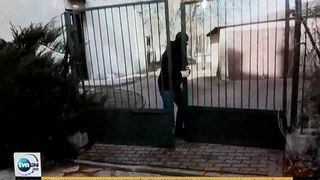 CBA szturmuje bramę Banasia