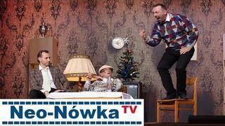 """Neo-Nówka - WIGILIA W POLSCE (Bez cenzury) """"Kazik sam w domu"""""""