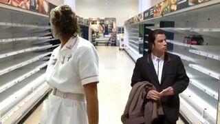 Tymczasem w sklepach