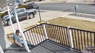 6-latka potrącona przez samochód!