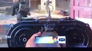 Kiedy twoja stara gra w Call of Duty
