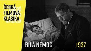 Biała choroba | Bílá nemoc | film 1937 | Karel Čapek