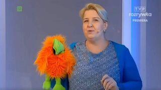 Szkoła TVP - czas na odgłosy zwierząt