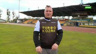 Polski Messi w Canal+ Sport - TURBO KOZAK