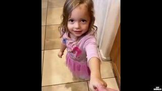 Katarina, pociągnij za palec