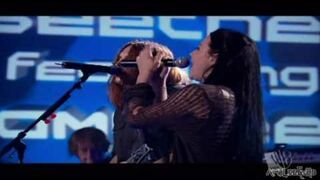 Seether Feat Amy Lee - Broken [Live @ Pepsi Smash 2004]
