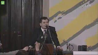 TVP o tym, jak Kaczyński sam obalił komunę