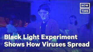 Jak szybko koronawirus rozprzestrzenia się w restauracji? Zobacz eksperyment naukowców