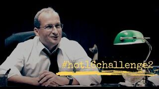 Ucho Prezesa #hot16challenge2
