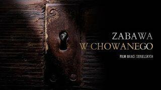 ZABAWA W CHOWANEGO (2020) - cały film braci Sekielskich z napisami