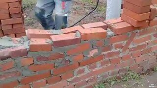 Na budowie w Rosji