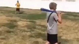 Strzał w dziesiątkę