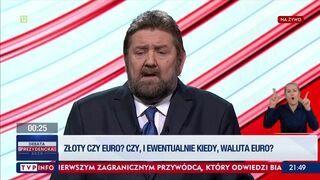 """Stanisław Żółtek - """"Może jeszcze menelowe plus?"""""""