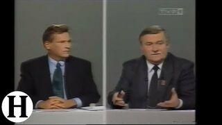 Debaty - kluczowe momenty, które zmieniły bieg historii