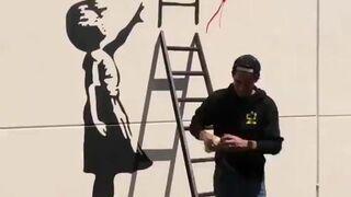 Grafficiarz iluzjonista