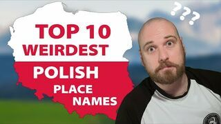 10 najdziwniejszych nazw miejsc w Polsce