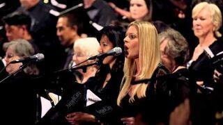 Angel City Chorale - Mado Kara Mieru