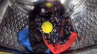 Jak pierze pralka