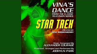 Star Trek TOS - Vina's Dance